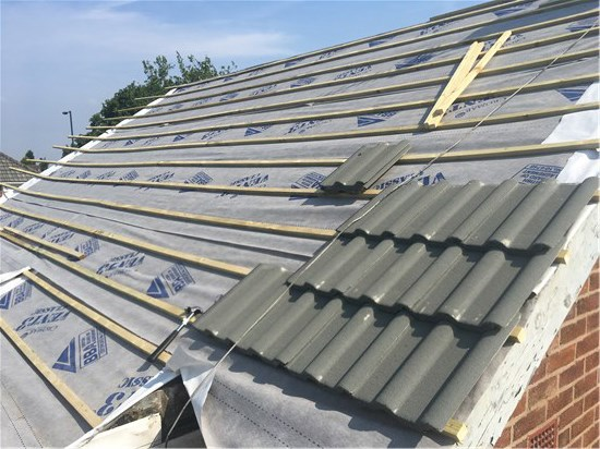 New Roofs Moston Roof Repairs Moston Moston Roofing