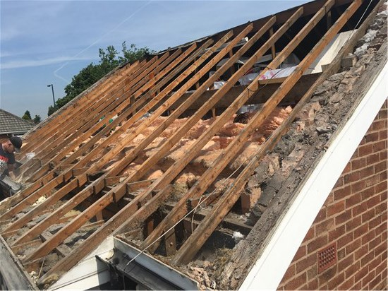 Roof Repairs Blackley Moston Roofing