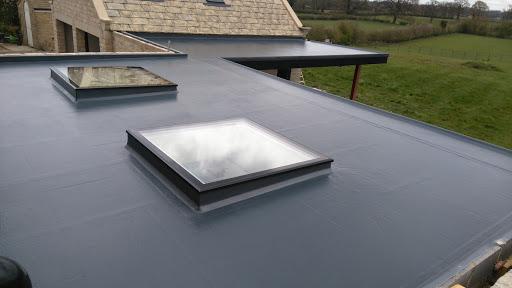 grp-roof-installation